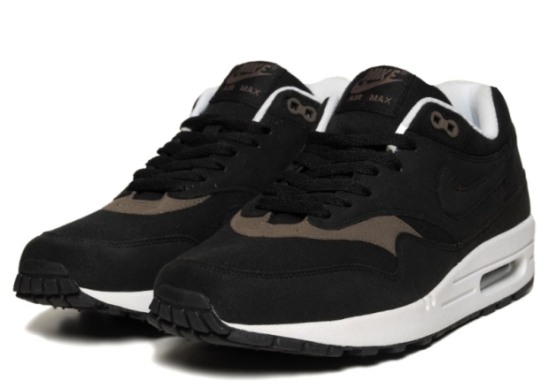 """release date: 7f818 6ec01 Nike Air Max 1 """"Black Smoke""""  Hyping Up The Streets  Online"""